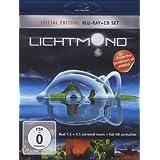 """Lichtmond [Special Edition Blu-ray] + Audio CDvon """"Lichtmond"""""""