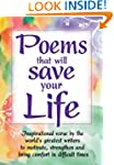 Poems that will Save Your Life: Inspi...