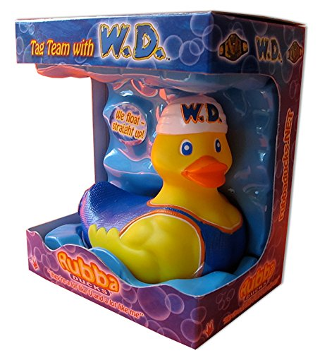 Rubbaducks W.D. Gift Box