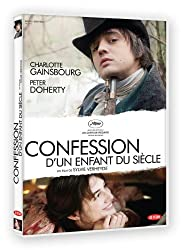 Confession d'un enfant du siecle