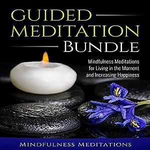Guided Meditation Bundle Speech
