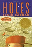 img - for Holes (A Yearling Book) book / textbook / text book