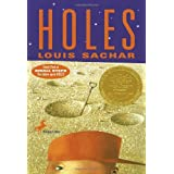 Holesby Louis Sachar