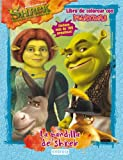 img - for Shrek 4. La pandilla de Shrek book / textbook / text book