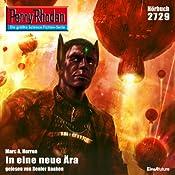 In eine neue Ära (Perry Rhodan 2729)   Marc A. Herren