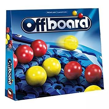 Asmodee - OFFB02 - Jeu de stratégie - Off Board