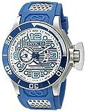 Invicta Men's 18832 Corduba Analog Display Swiss Quartz Blue Watch