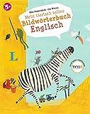 Mein tierisch tolles Bildwörterbuch Englisch - Buch