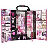 Barbie Ultimate Closet Doll