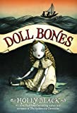 Doll Bones	 by  Holly Black in stock, buy online here