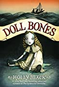 Doll Bones by Holly Black cover image