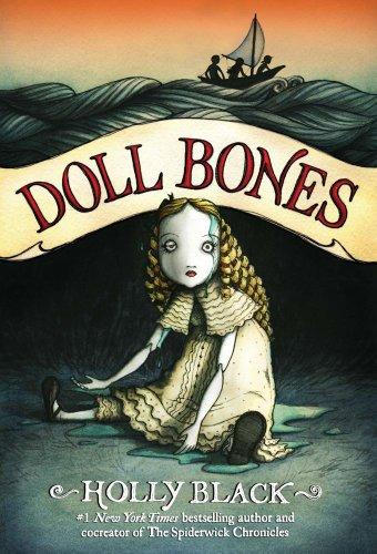 Doll Bones Holly Black