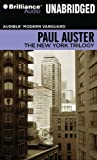 Paul Auster The New York Trilogy