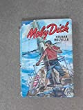 Moby Dick (Classics)