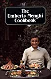 img - for By Umberto Menghi The Umberto Menghi Cookbook (1st First Edition) [Spiral-bound] book / textbook / text book