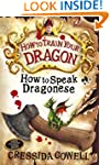 How To Train Your Dragon: How To Spea...