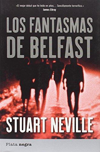 Los Fantasmas De Belfast descarga pdf epub mobi fb2