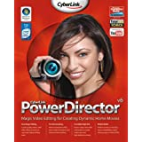 PowerDirector 6 Premium (PC)by Cyberlink