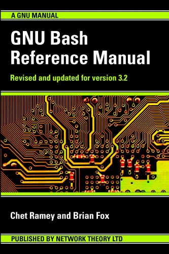 GNU Bash Reference Manual