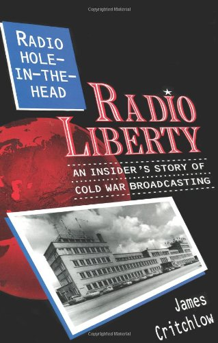 Radio Liberty: Radio Hole-in-the-Head