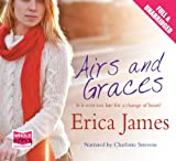 Erica James Airs and Graces