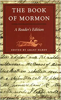 a literary analysis of the book of mormon But steinberg's book isn't only literary criticism, it's also a pilgrimage of sorts  through the geography of the book of mormon he begins his.