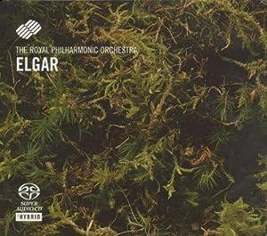 Enigma Variations (Menuhin, Rpo) [Sacd/CD Hybrid]