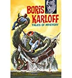 img - for By Dick Wood Boris Karloff Tales of Mystery Archives Volume 5 [Hardcover] book / textbook / text book