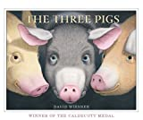 David Wiesner The Three Pigs