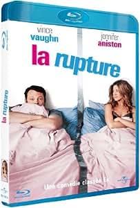 La Rupture [Blu-ray]