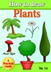 How to Draw Plants (how to draw comic...