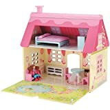 Early Learning Centre Rosebud Village Cottage Playset