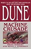 Machine Crusade (076530158X) by Herbert, Brian