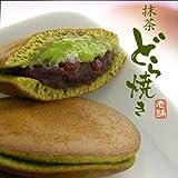 抹茶どら焼き(5個入り)