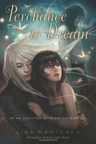 Cover of Perchance to Dream: Theatre Illuminata #2