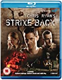 Chris Ryan's Strike Back [Blu-ray] [Region Free]