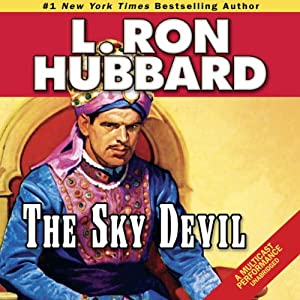 The Sky Devil | [L. Ron Hubbard]