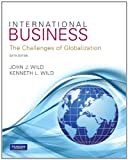 img - for International Business (6th Edition) book / textbook / text book
