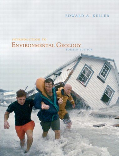 Introduction to Environmental Geology (4th Edition)