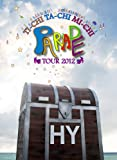 HY TI-CHI TA-CHI MI-CHI PARADE TOUR 2012