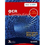 OCR Computing for A Levelby Chris Leadbetter