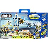 KRE-O CityVille Invasion Skyscraper Mayhem Set (A3251)