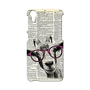 G-STAR Designer Printed Back case cover for HTC Desire 626 - G0510
