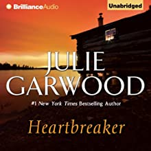 Heartbreaker (       UNABRIDGED) by Julie Garwood Narrated by Tanya Eby