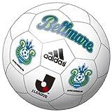 adidas(アディダス) J リーグサインボール 湘南ベルマーレ [ Bellmare ] AMS21BH