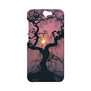 G-STAR Designer Printed Back case cover for HTC One A9 - G6911