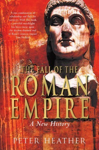 cause of the fall of the roman empire dbq Although it was slow process of decay for the roman empire, christianity played a big factor it was appealed to the majority of the people of the roman empire it was something new for the romans to put their faith in which led christianity to spread, eventually leading it to be first legalized in 313 and then becoming the states religion.