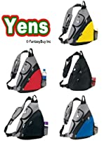 Yens® Fantasybag Urban sport sling pack, SB-6826 by Yens®