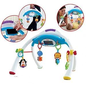 Fishr Price Apptivity Gym - Baby Toy