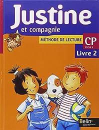 Justine et compagnie